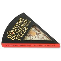 Belgian Chocolate Pizza Slice - Pizza Gifts