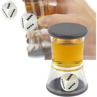 Loaded Dice Drinking Game - Drinking Game Gifts