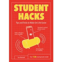 Student Hacks Book - Student Gifts