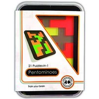 Pentominoes Puzzle Set - Puzzle Gifts