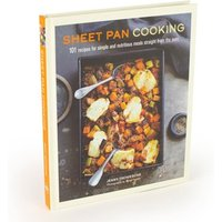 Sheet Pan Cooking Book - Cooking Gifts