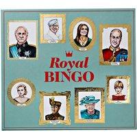 Royal Bingo Game - Bingo Gifts