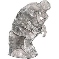 The Thinker Crystal 3D Jigsaw Puzzle - Jigsaw Gifts