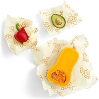 Assorted Bees Wrap Beeswax Cloths - Cloths Gifts