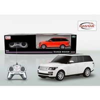 Remote Control Range Rover - Remote Control Gifts