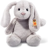Steiff Soft Cuddly Hoppie The Rabbit - Cuddly Gifts