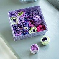 Lavender Fields Bathing Flowers - Lavender Gifts