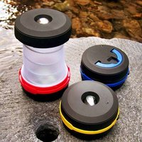 Outdoors pop up Lantern - Outdoors Gifts