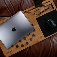 Laptop Desk Tray - Laptop Gifts