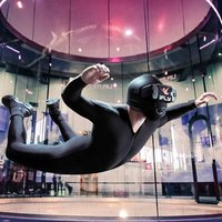 iFLY 360 VR Indoor Skydiving Experience - Skydiving Gifts