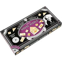 Einstein House Riddle Puzzle - Puzzle Gifts