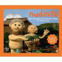 Nudinits Knitting Book - Knitting Gifts