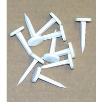 Archery Target Face Pins for sticking up paper targets - Archery Gifts