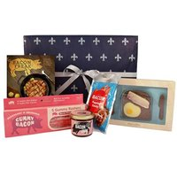 Bacon Lover Gift Box - Bacon Gifts