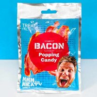 Bacon Popping Candy - Bacon Gifts