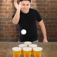 Beer Pong - The Present Finder Gifts
