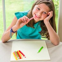 Candy Pencils - Candy Gifts