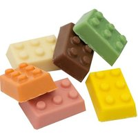 Chocolate Building Blocks - Building Gifts