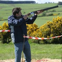 Clay Pigeon Shooting Experience - Shooting Gifts