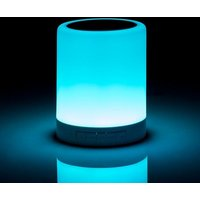 Colour Changing Bluetooth Speaker - The Present Finder Gifts