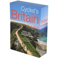 Cyclist's Britain In A Box - Books Gifts