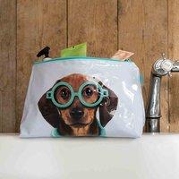 Dachshund Dog Wash Bag - Dachshund Gifts