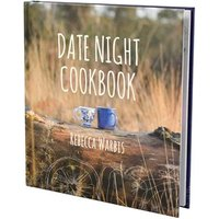 Date Night Cookbook - Books Gifts