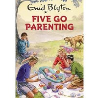 Five Go Parenting - Books Gifts