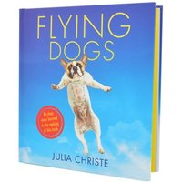 Flying Dogs The Book - Books Gifts