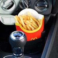 French Fry Car Holder - The Present Finder Gifts