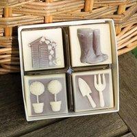 Gardening Chocolates - Gardening Gifts
