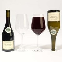 Pair of Giant Wine Glasses - The Present Finder Gifts