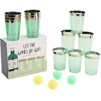 Gin Pong Game - The Present Finder Gifts