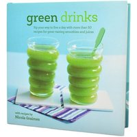 Green Drinks Book - Books Gifts