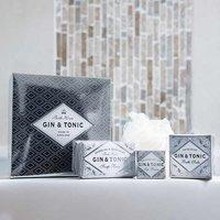 Gin & Tonic Gift Box Set - Gin Gifts