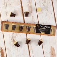 Guinness Mini Pint Chocolates - Guinness Gifts