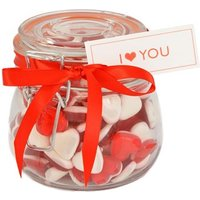 I Love You Sweets - Sweets Gifts