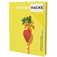 Kitchen Hacks The Book - Books Gifts