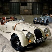 Morgan Motor Company Tour For Two - The Present Finder Gifts
