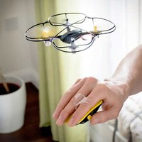 Motion Control Drone - Drone Gifts