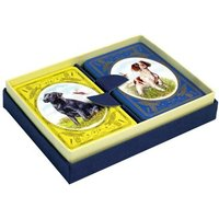 Labrador & Spaniel Playing Cards - Cards Gifts