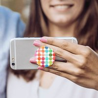 Pop Socket Mobile Phone Grip - Mobile Gifts