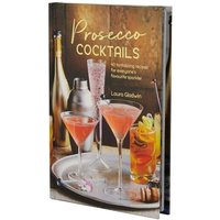 Prosecco Cocktails Book - Cocktails Gifts