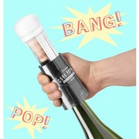 Prosecco Popper - The Present Finder Gifts