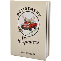 Retirement for Beginners Book - Books Gifts
