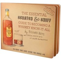 Scratch & Sniff Whisky Book - Whisky Gifts