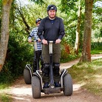 Segway Experience For Two - Segway Gifts