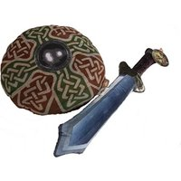 Sword & Shield Soft Fight Cushions - Cushions Gifts