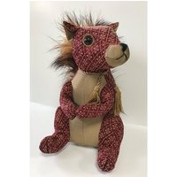 Red Squirrel Doorstop - Doorstop Gifts