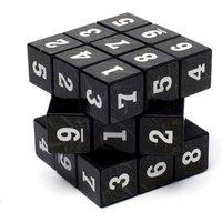Super Brain Sudoku Cube - Sudoku Gifts